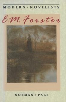 Image for E.M.Forster