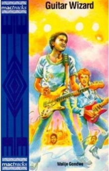 Image for Mtx; Guitar Wizard (Runner)