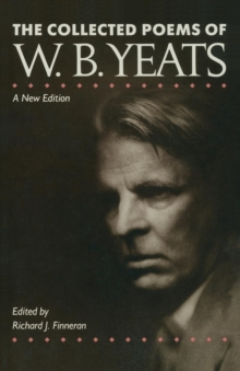 Image for The Collected Poems of W. B. Yeats