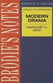 Image for Gray: Modern Drama