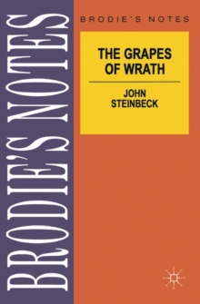 Image for Grapes Of Wrath