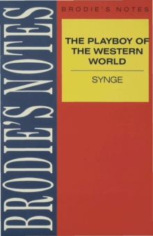 Image for Synge: The Playboy of the Western World