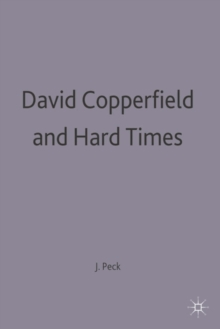 Image for David Copperfield and Hard times, Charles Dickens
