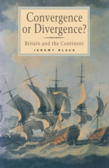 Image for Convergence or Divergence? : Britain and the Continent