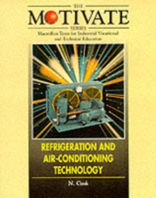 Image for Refrigeration and Air-conditioning Technology