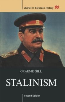 Image for Stalinism
