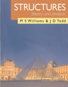 Image for Structures  : theory and analysis