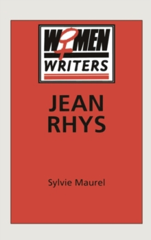 Image for Jean Rhys