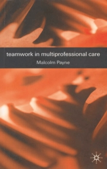 Image for Teamwork in multiprofessional care