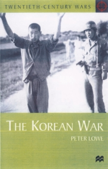 Image for The Korean War