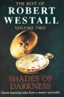 Image for The best of Robert WestallVol. 2: Shades of darkness