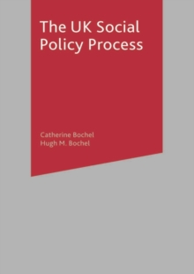 Image for The UK social policy process