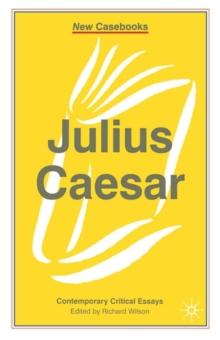 Image for Julius Caesar  : William Shakespeare