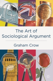 Image for The art of sociological argument