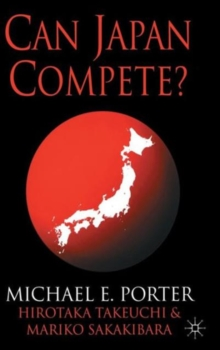Image for Can Japan compete?