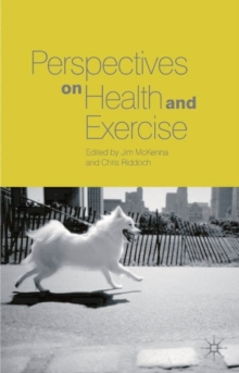 Image for Perspectives on health and exercise