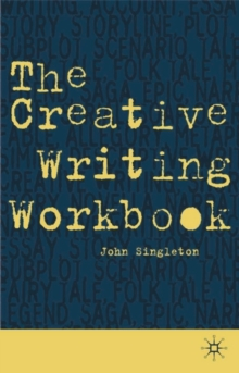 Image for The creative writing workbook