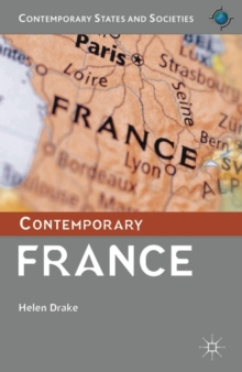 Image for Contemporary France
