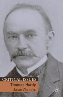 Image for Thomas Hardy