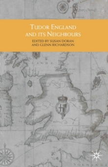 Image for Tudor England and its neighbours