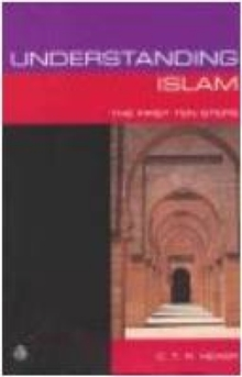 Image for Understanding Islam  : the first ten steps