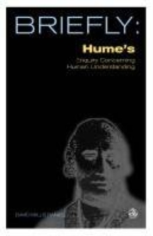 Image for Hume's Enquiry Concerning Human Understanding