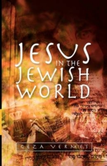 Image for Jesus in the Jewish World