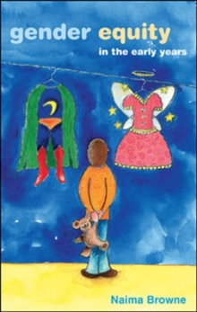 Image for Gender equity in the early years