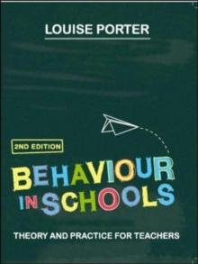 Image for Behaviour in schools