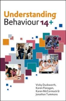 Image for Understanding behaviour 14+