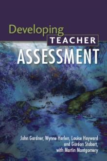Image for Developing teacher assessment