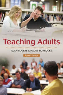 Image for Teaching adults.