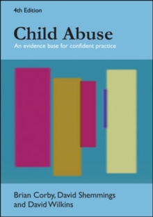 Image for Child abuse: an evidence base for confident practice.