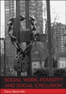 Image for Social work, poverty and social exclusion