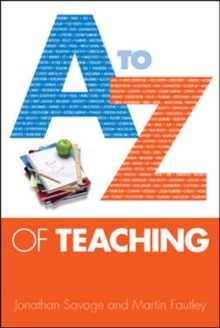 Image for A-Z of teaching