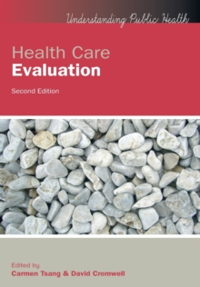 Image for Health care evaluation