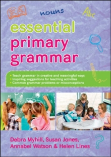 Image for Essential primary grammar