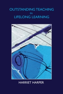 Image for Outstanding teaching in lifelong learning