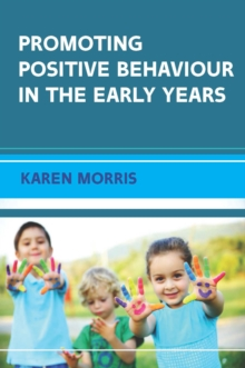 Image for Promoting Positive Behaviour in the Early Years