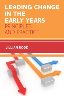 Image for Leading Change in Early Years