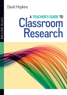 Image for A Teacher's Guide to Classroom Research