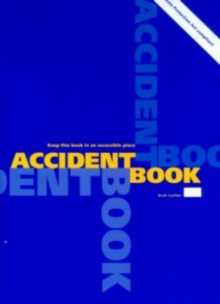 Image for Accident Book [Northern Ireland]
