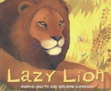 Image for Lazy lion