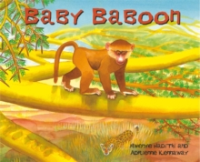 Image for Baby Baboon