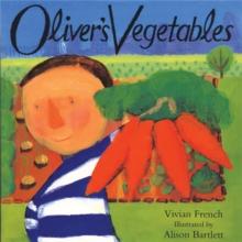 Image for Oliver's vegetables