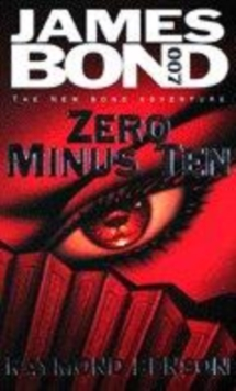Image for Zero minus ten