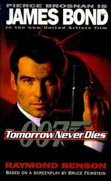 Image for Tomorrow never dies
