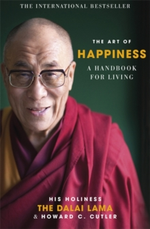 Image for The art of happiness  : a handbook for living