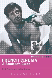 Image for French cinema  : a student's guide