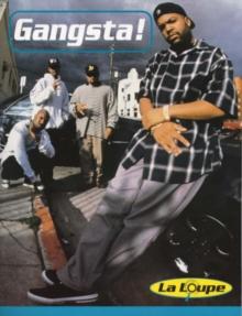 Image for Gangsta!